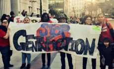 stopgentrificationbanner_oakland2014