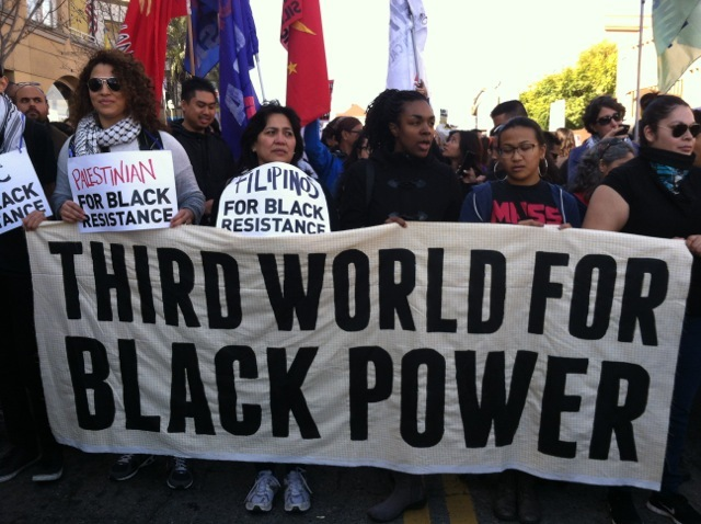 ThirdWorldForBlackOrganizing